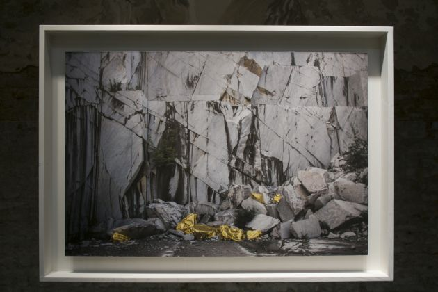 Valentina Scaletti - Erjon Nazeraj, Habitus n. 2, fotografia fine art, 2018