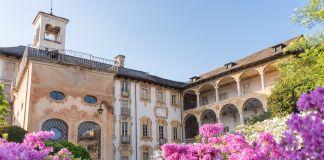 Villa Nigra, foto di Francesco Lillo