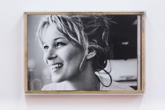 Yves Scherer, Untitled (Kate)