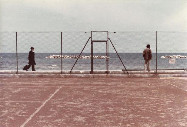 Luigi Ghirri, Pescara, 1972 @Archivio Luigi Ghirri