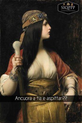 Se i quadri potessero parlare palermitano