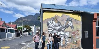 ARP-Art Residency Project. Alla scoperta della street art per le strade di Woodstock CT