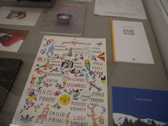 Alcuni libri di Franco Toselli
