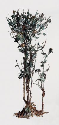 Alik Cavaliere, Albero per Adriana, 1970