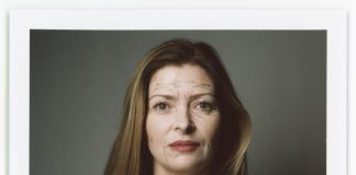 Andi Kacziba, 02 Polaroid. Courtesy Raffaella De Chirico Arte Contemporanea, Torino