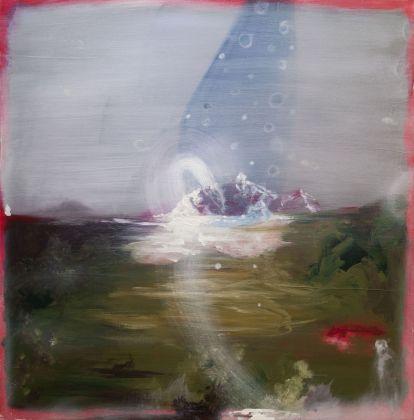 Angelo Bellobono, Terra mossa, 2017