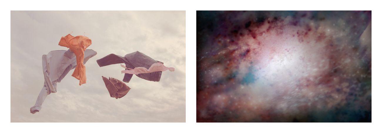Anna Di Prospero, Evolution #4, 2012. Dalla serie Instinct