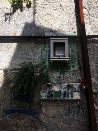 Antonella Lombardi, Isola di Taranto Vecchia, 2018