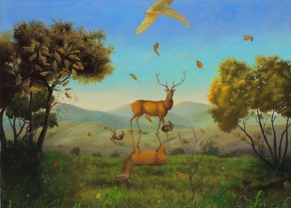 Antonio Sofianopulo Frammenti di un mondo conosciuto, 2015