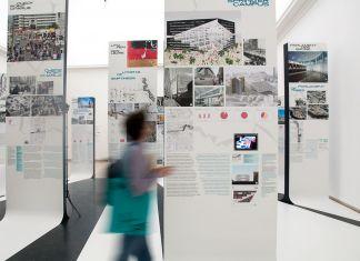 Biennale di Architettura di Venezia 2018. Giardini. Padiglione Germania. Photo Irene Fanizza