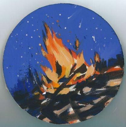 Bonomo Faita, Allegro con fuoco, 2006