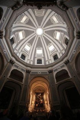 Chiesa del Pio Monte della Misericordia, Napoli