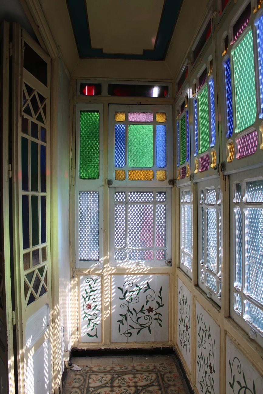 Dar Baccouche, Tunisi