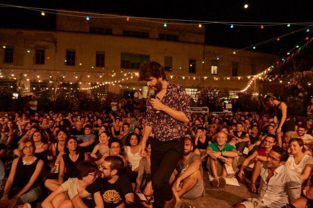 Estate Fiorentina 2018 Florence Folks Festival, Manifattura Tabacchi. Photo Maxime Bessieres : Studio Photo 141