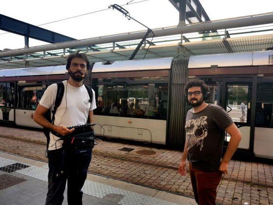 Estate Fiorentina 2018 Walking Thérapie, Psico Camminata urbana tra Rifredi e Scandicci. Courtesy Pupi e Fresedde Teatro di Rifredi Centro di Produzione