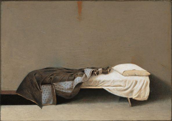 Gianfranco Ferroni, Lettino, 1984, collezione privata