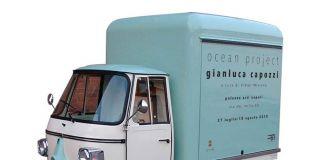 Gianluca Capozzi, Ocean Project