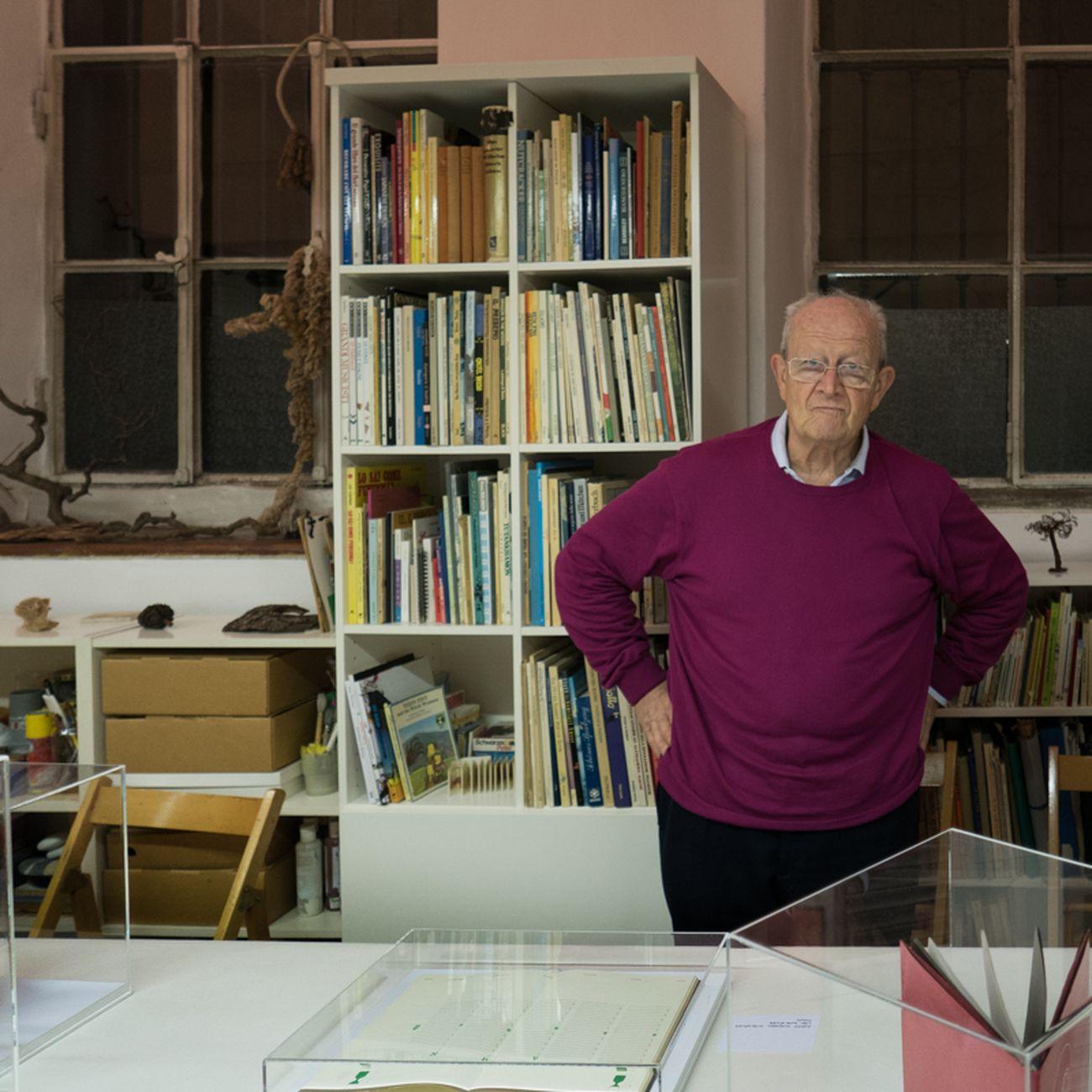 Giorgio Lucini. Photo Pierangelo Parimbelli