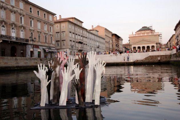 Gruppo78, Specchio d'Acqua, 2005