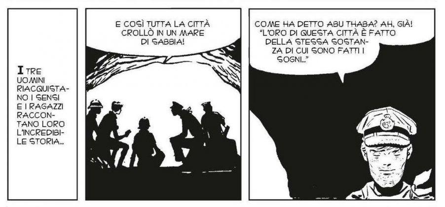 Hugo Pratt - Anna nella giungla (Rizzoli Lizard, Milano 2018)