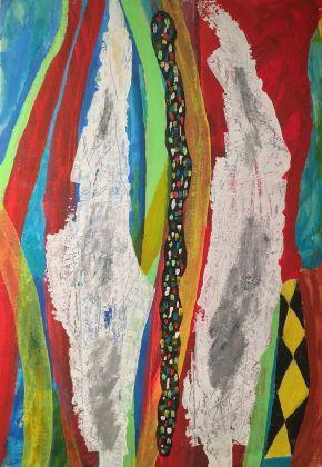 Ignazio Moncada, Eraclea Minoa V, courtesy FL Gallery, Milano