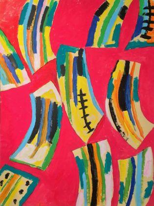Ignazio Moncada, Senza titolo, 2009, courtesy FL Gallery, Milano
