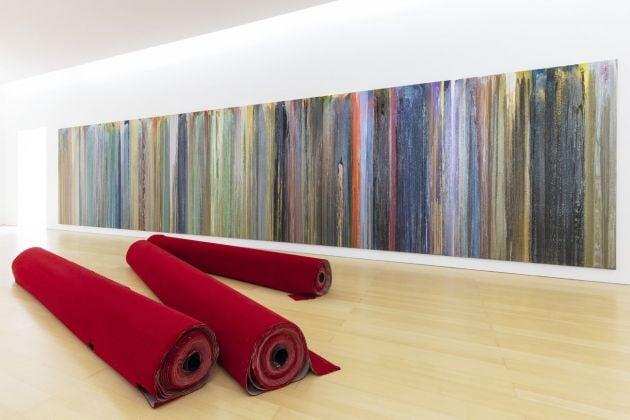 John Armleder, Untitled, 2008 : Siphonales (Decima Ora, M.C.)