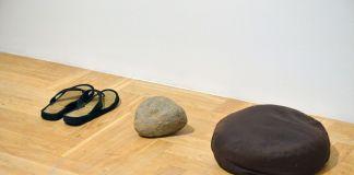 Koji Kamoji. Silence and the Will to Live. Exhibition views at Zachęta, Varsavia 2018