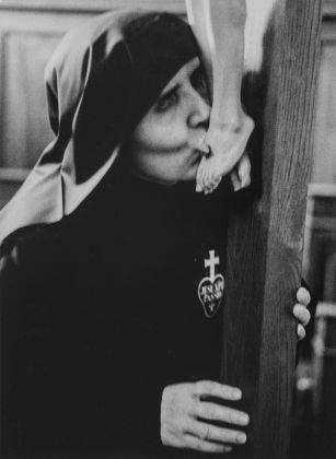 Michele Pellegrino, Monastero di Ovada, Passioniste, 1973