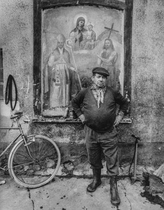 Michele Pellegrino, Pianura cuneese, anni '70