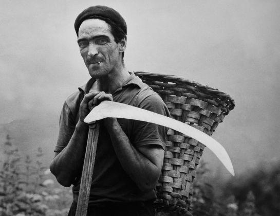 Michele Pellegrino, Valle Varaita, 1976