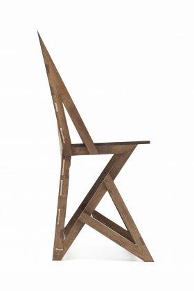 PERFECT DOCUMENTS, La Chaise Musicale design Boris Vian