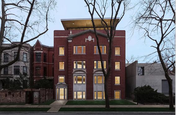 Wrightwood 659, Chicago. Ph. William Zbaren