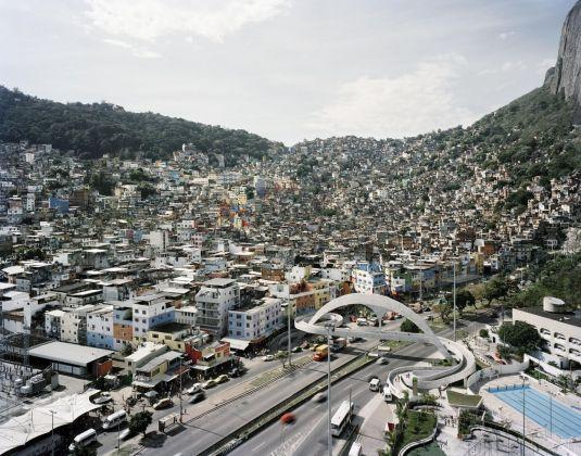 Rio de Janeiro 2011 © Gabriele Basilico Archivio Gabriele Basilico, Milano