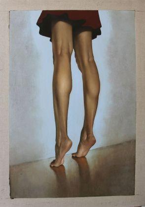 Tomas Watson, Legs, 2018