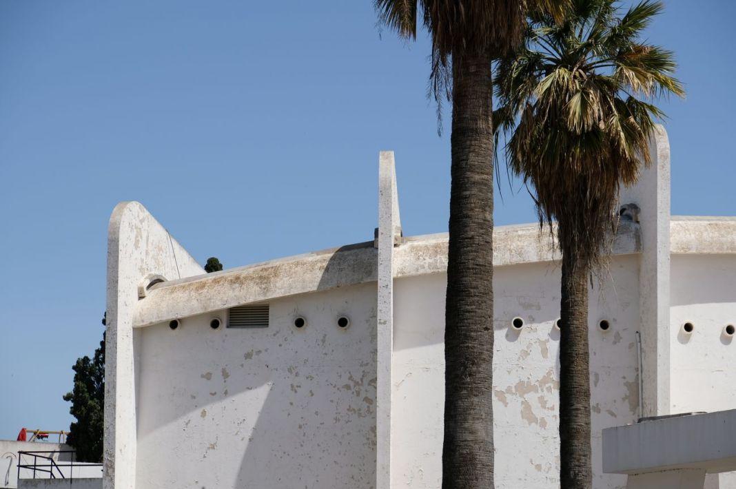Zaouia, Tunisi