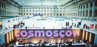Cosmoscow 2017