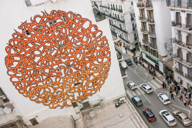 el Seed, Bilad Al Khayr, Algeri. Photo credit Hichem Merouche