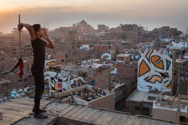 el Seed, Perception, Il Cairo