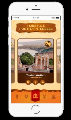 Sicily Histories