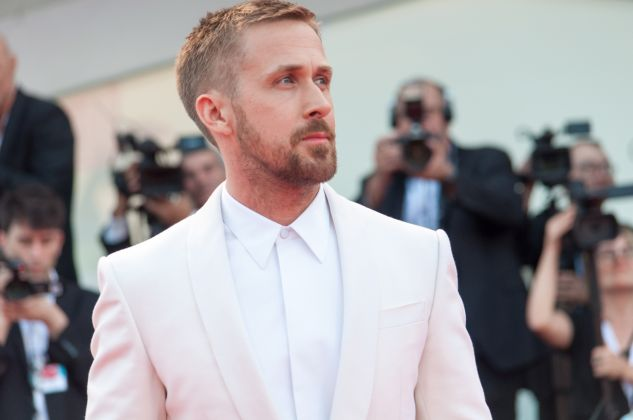 Venezia 75, Firstman, Ryan Gosling red carpet, ph. Irene Fanizza