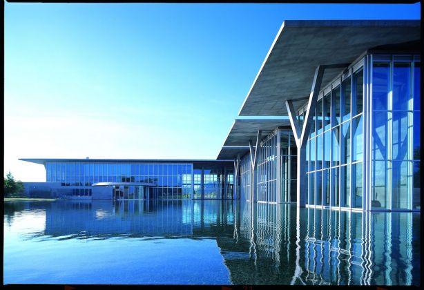 Musée d'art moderne de Fort Worth 2002. Photo Mitsuo Matsuoka