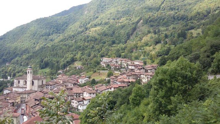Borgo di Lavenone, ph. Luca Merisio
