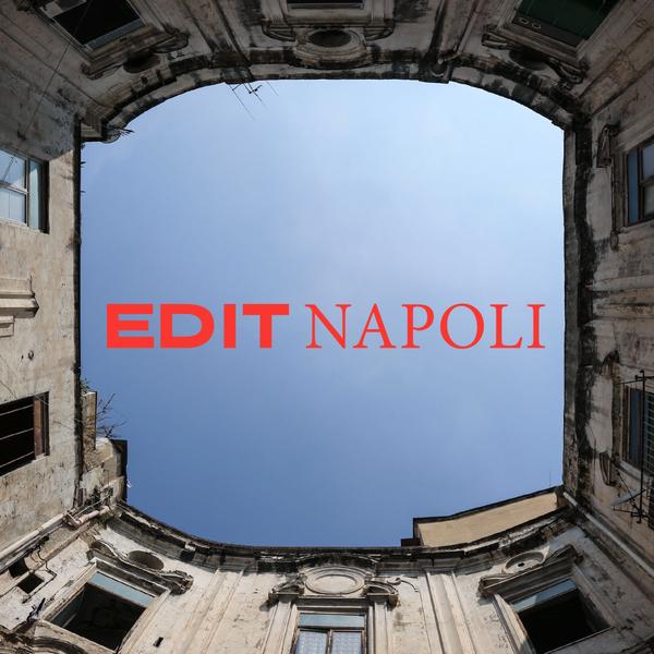 EDIT Napoli, reportage