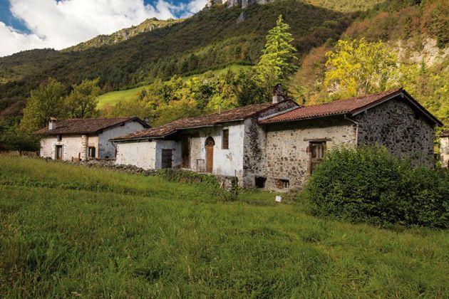 Borgo di Rebecco, ph. Luca Merisio