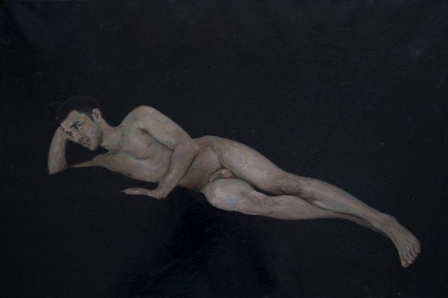 Alberto Torres Hernández, Wolf Long, 2016