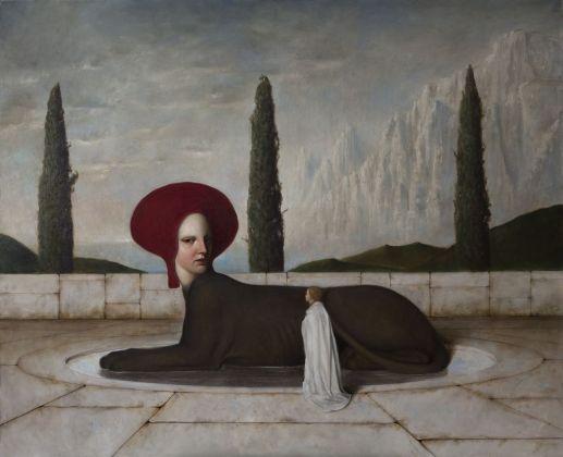 Alessandro Sicioldr, Il Rito, 2018