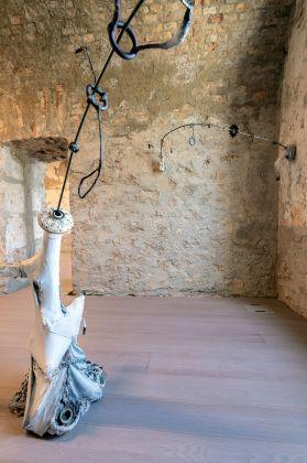 Brain-tooling. Forte di Monte Ricco, Pieve di Cadore 2018. Enej Gala. Photo credit Giacomo De Donà