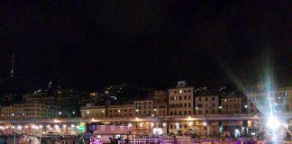 Zones Portuaires Genova 2018, Carenaggio