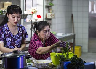 Caroline Guiela Nguyen, Saigon. Photo © Jean Louis Fernandez
